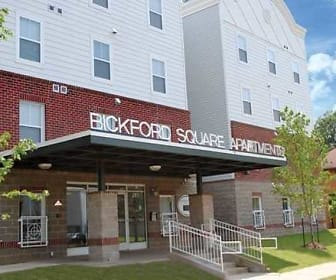 Bickford Square Apartments, Christian Brothers University, TN