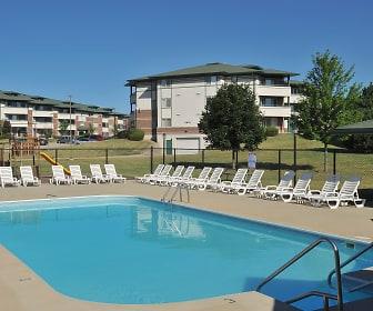 Pool, Hidden Oak Estates
