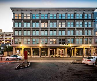 The Metropolitan Lofts, Morristown, NJ