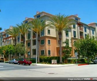 Pasadena Gateway Villas, California Institute of Technology, CA