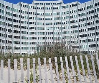 The Ocean at 101 Boardwalk, Atlantic City, NJ