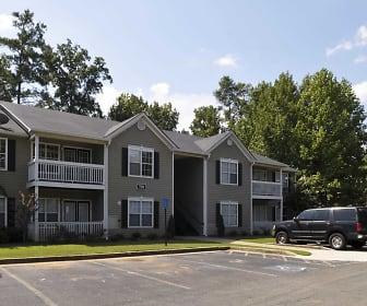 Willow Chase Cove, McDonough, GA