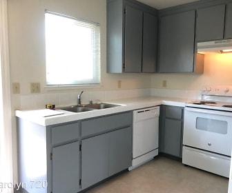 Kitchen, 8101 Kelton Dr