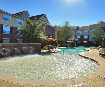 Pool, The Lakes At Cinco Ranch