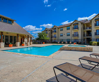 Oak Hollow, Luling, TX