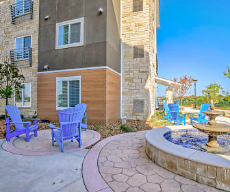 Patio / Deck, Oakwood WaterWalk Dallas - Las Colinas