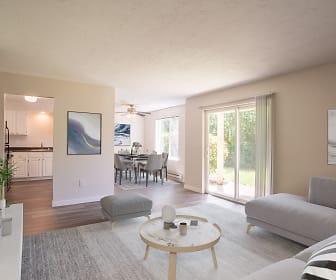 Living Room, Silver Oak