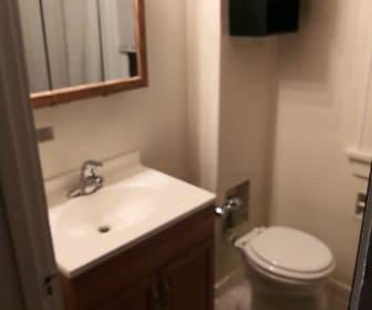 Bathroom, 4141 W Martin Dr