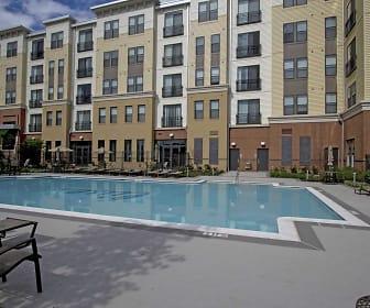 Pool, BLVD Loudoun Station