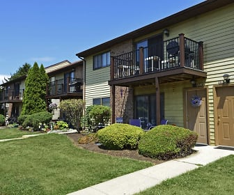Roxbury Ridge Apartments, Chambersburg, PA