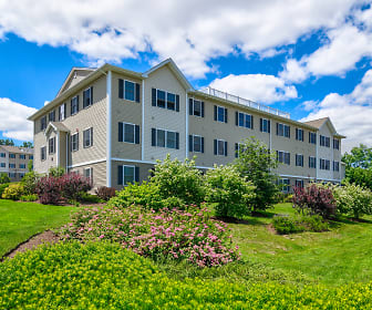 Redstone Apartments and Single Family Homes, 03103, NH