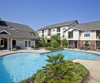 Pool, Ivy Park Apartment Homes