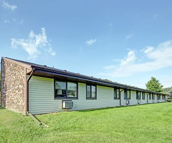 Ridgeview Commons III - Senior 62+ or Eligible Disabled, Westby, WI