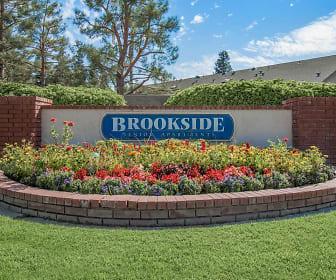 Brookside Senior Apartments, Haggin Oaks, Bakersfield, CA