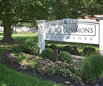Greece Commons