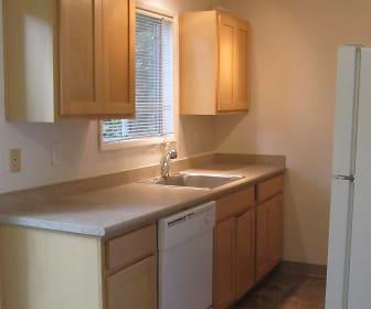 Kitchen, Cedar Linn