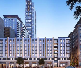 Building, Trademark