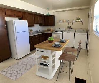 Falcon Way Apartments, Fisher, IL