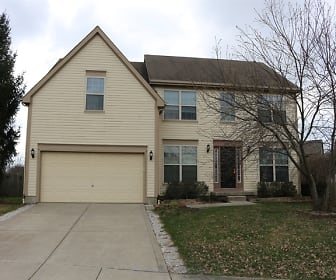 5929 Paron Place, Plain City, OH