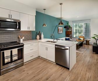 Kitchen, Trademark
