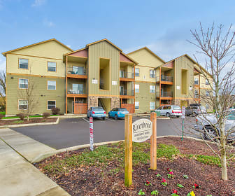 RiverBend Apartments, Tangent, OR