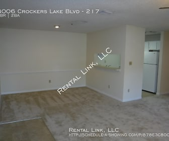 4006 Crockers Lake Blvd - 217, Southgate, FL