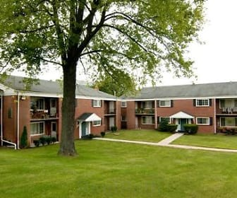 Sussex Square Apartments, Plymouth Meeting, PA