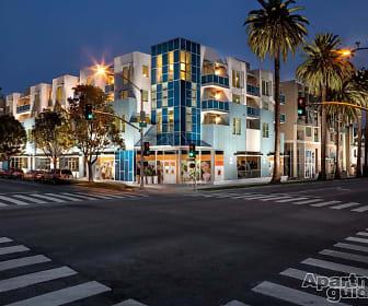 Gibson Santa Monica, Pacific Palisades, CA