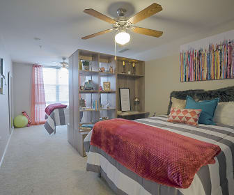 Rio West - Per Bed Leases, Austin, TX