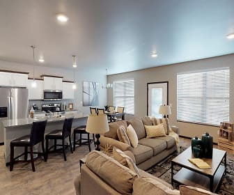 Cascade Townhomes, Mandan, ND