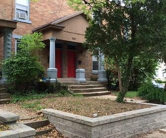 337 Tappan St, Victorian Village, Columbus, OH
