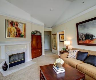 Living Room, Saddlebrook