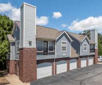 Harbin Pointe Apartments, Bentonville, AR
