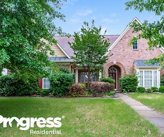2731 Baird Drive, Desoto Central Middle School, Southaven, MS
