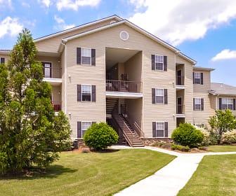Houston Lake Apartment Community, Cochran, GA