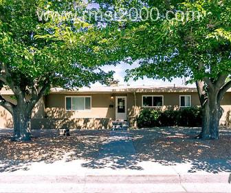 802 Adams St NE, Albuquerque, NM