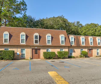 Broadmoor Plantation, East Baton Rouge, Baton Rouge, LA