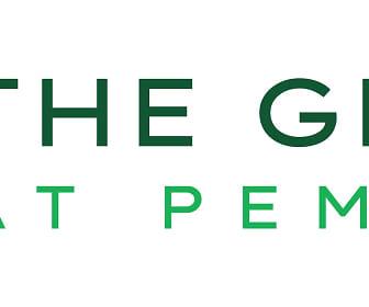 Community Signage, The Greens at Pembroke Pines