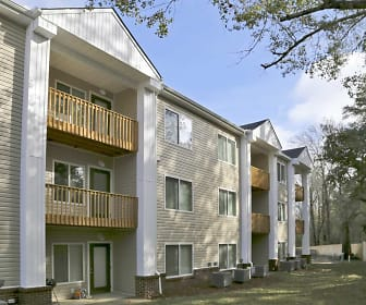 Summit Apartments, Reevesville, SC