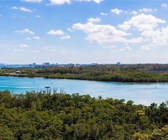 (NEW)Ocean views at 100 Bay view, North Miami, FL