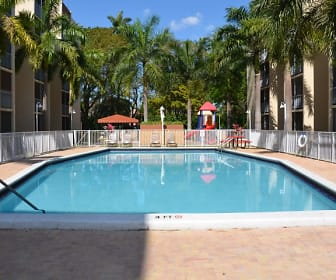 Westland 49 Apartments, Palm Springs Middle School, Hialeah, FL