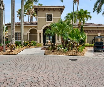 view of front of home, Gables Palma Vista