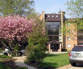 Building, Colony North