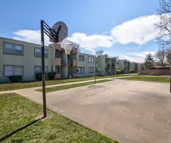 Montego Bay Apartments, Comanche, OK