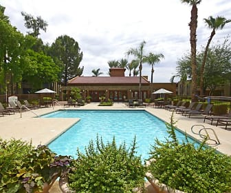 Pool, The Tides at Paradise Valley