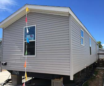 Building, 14701 E COLFAX #E-54
