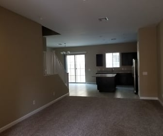 Living Room, 1367 S COUNTRY CLUB DR #1299