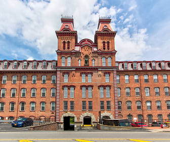 The Lofts At Harmony Mills, Albany, NY