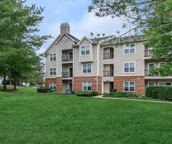 Loudoun Heights Apartments, Belmont Ridge Middle School, Leesburg, VA