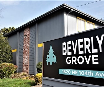 Beverly Grove Apartments, Maywood Park, OR